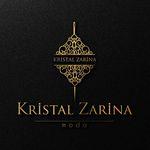 Kristal Zarina ® Butik&Kaftan