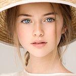 Kristina Pimenova👸🏼| Fan Page™