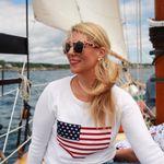 Kristy & New England ⚓️