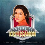 TRENDS OF KRITISANON