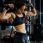 Krystal Davila-Strength Coach