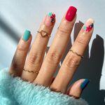 Kathy 💜 Nails/Unhas/Uñas 💅🏽