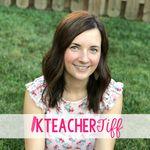 K Teacher Tiff