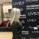 Ozan Özkan Hair Styles