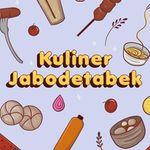 Kuliner Jabodetabek
