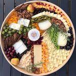 KUSTAA Cheese & Wine 🇸🇪🇫🇷