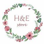 H&E Store🌷Kuwaity hijab🌷