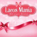 Laços Mania -  By Marta Ferraz