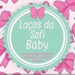 Lacos da Sofi Baby  🎀