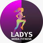 Lady's Moda Fitness