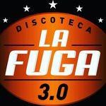 @DiscotecaLaFuga 3.0
