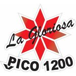 La Gloriosa Pico 1200
