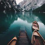 Lago di Braies/Pragser Wildsee