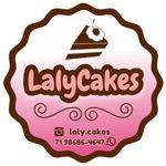 Laly Cakes | Por Laysa Sales