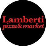 Lamberti Pizza & Market