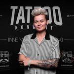 Weronika Łapińska Tattoo&Art