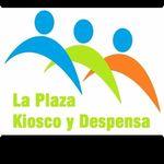 """""""La Plaza"""" Kiosco y Despensa"""