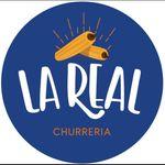 La Real•churreria •🍨🥨☕️