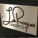 LaRoqua Cabinets