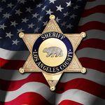 LA County Sheriff's Department