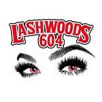 LASHWOODS 💨🍃💋