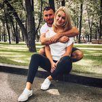 Eugenia and Igor Krasnov