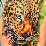 Laura Moreno Tattoo