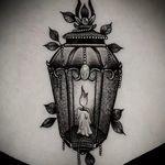 Lauren Young Tattoos