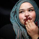 Celebrity Henna Artist