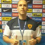 Leandro Melo personal