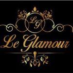 Le Glamour 👸🏼