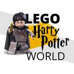Harry Potter's Buildable World