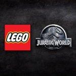 Official LEGO Jurassic World