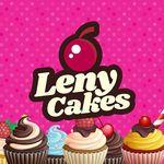 Lenycakes Cheff en 🧁🎂🍰🥐🥖