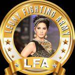 LEONY_FIGHTING_ARMY LFA