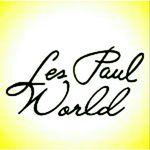 LesPaulWorld