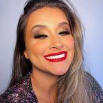 Maquiadora   Letícia Duarte