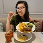Food   Influencer   Lifestyle