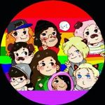 🌈LGBTQA+ support page🌈📎