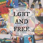 🏳️🌈 LGBT AND FREE 🏳️🌈