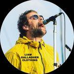 Liam Gallagher's parka