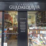 Librería Guadalquivir