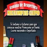 MultiCompras Carpio