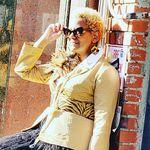 Sheila Black Founder of Liha