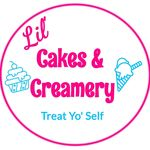 Lil' Cakes And Creamery