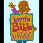 Lil Bill