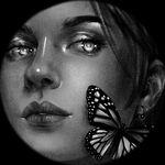 Tattoo artist • Lilia  Drapun