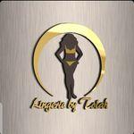 Lingerie By Tolah(LBT) 👙