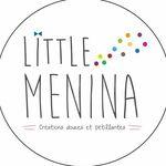 Little menina ☆ Marion