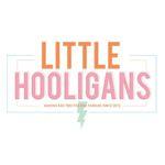 Little Hooligans // Kelsey